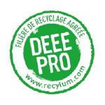 Filière de recyclage agréée